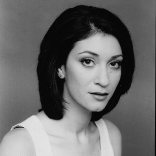 dina gillespie in monkey baa theatre company production of where the streets had a name book to stage adaptation