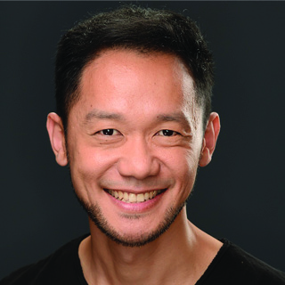 edric hong headshot the peasant prince maos last dancer monkey baa theatre company monkey bar li cunxin childrens theatre sydney